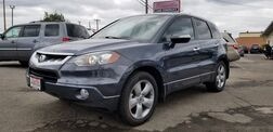 2007_Acura_RDX_Technology Package_ Beaverton OR