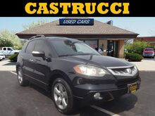 2007_Acura_RDX_Technology Package_ Dayton OH