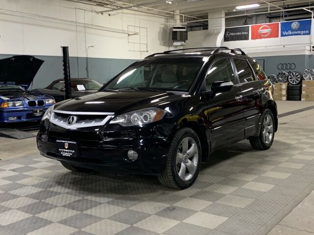 2007 Acura RDX Technology Package Denver CO
