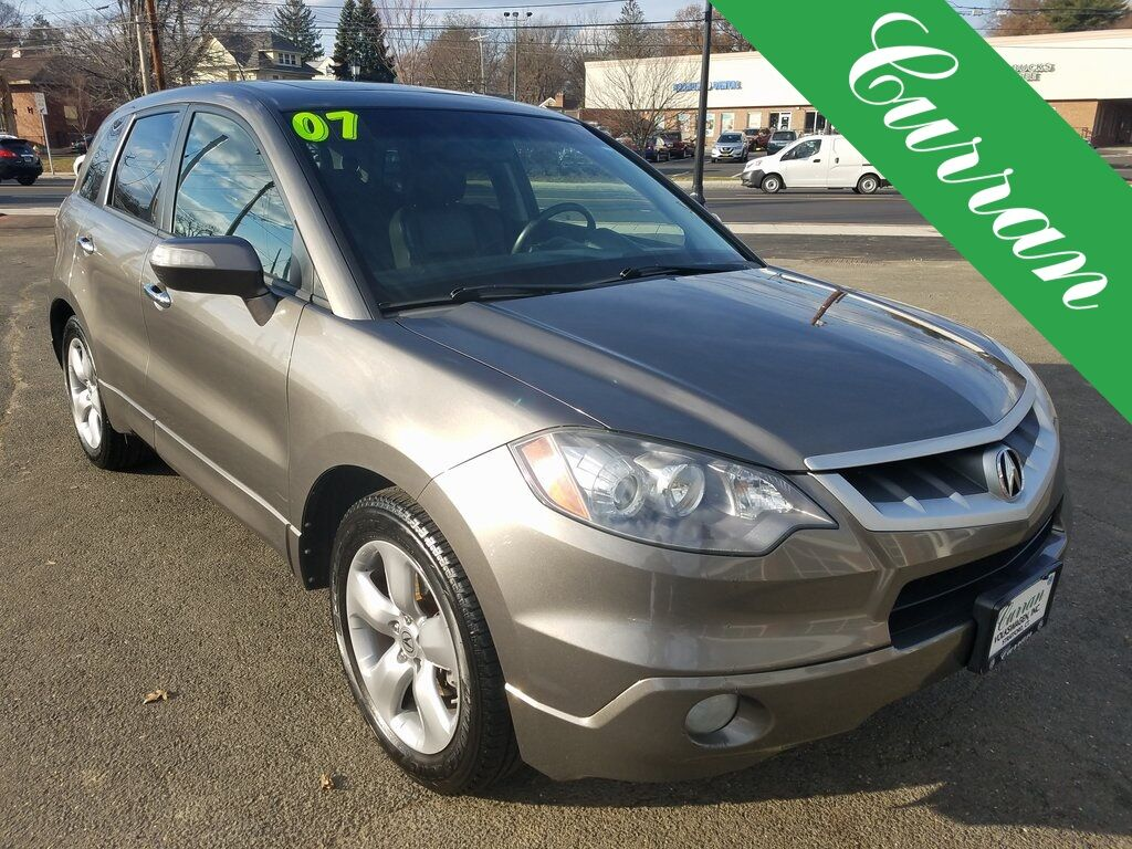 2007 Acura RDX Technology Package Stratford CT