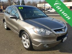 2007 Acura RDX Technology Package