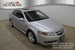 2007_Acura_TL__ Bedford OH