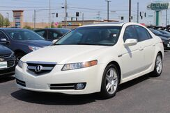 2007_Acura_TL__ Fort Wayne Auburn and Kendallville IN