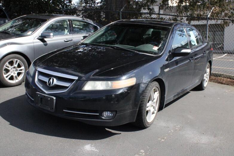 2007 Acura TL  Seattle WA