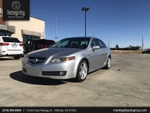 2007_Acura_TL__ Wichita KS