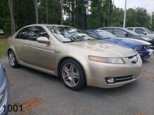 2007_Acura_TL_4DR_ Clermont FL