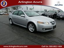 2007_Acura_TL_5-Speed Automatic_ Palatine IL