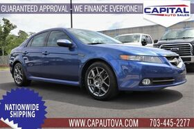 2007_Acura_TL_Type S_ Chantilly VA