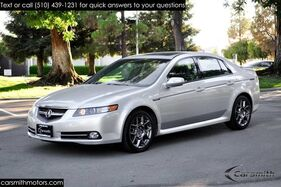 2007_Acura_TL_Type-S RARE! 1-Owner, California Car, Clean Title!_ Fremont CA