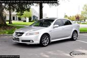 2007 Acura TL Type-S Rare--MUST See! No Accidents, Guaranteed Clean Title!