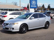 2007_Acura_TSX_5-Speed Automatic with Navigation System_ Salem OR