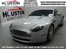 2007_Aston Martin_V8 Vantage_Base_ Houston TX