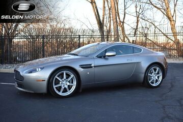 2007_Aston Martin_Vantage__ Willow Grove PA