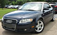 2007 Audi A4 2.0T - w/ LEATHER SEATS & HEATED SEATS