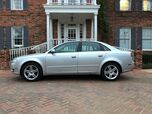 2007 Audi A4 2.0T 6 speed manual shift excellent condition