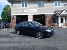 2007_Audi_A4_2.0T_ East Windsor CT