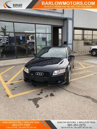 Audi A4 2.0T Mechanic Special! 2007