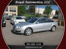 2007_Audi_A6_4.2L_ Englewood CO