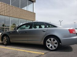 2007_Audi_A6 (Project)_4.2 with Tiptronic_ Spokane Valley WA