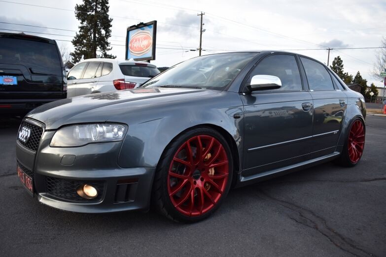 2007 Audi RS 4  Bend OR