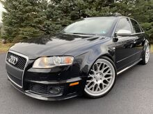 2007_Audi_RS 4__ Whitehall PA
