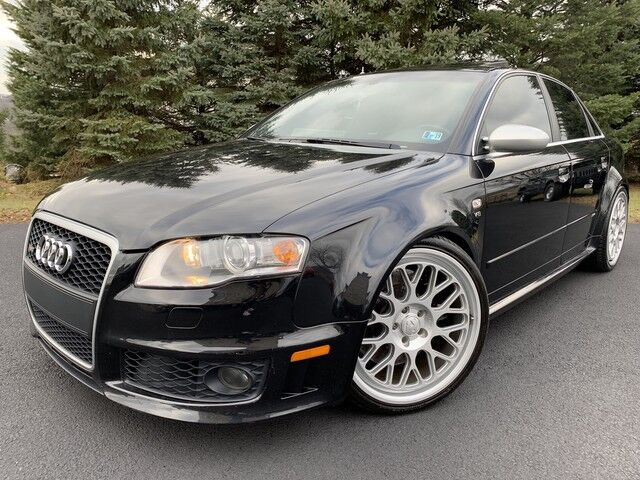 2007 Audi RS 4  Whitehall PA