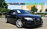 2007 Audi S4 BOSE AUDIO, SUNROOF, LEATHER, AND MUCH MORE!!!