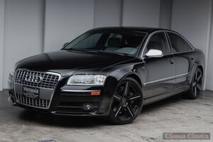 2007_Audi_S8__ Akron OH