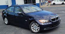 2007_BMW_3-Series_328i_ Austin TX