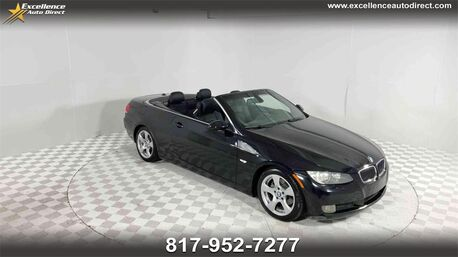 2007_BMW_3 Series_328i /CONVERTIBLE/PREMIUM PKG/NAV/BLUETOOTH_ Euless TX