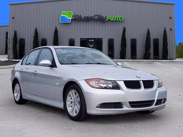 2007 BMW 3 Series 328i Chattanooga TN
