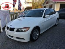 2007_BMW_3 Series_328i_ North Charleston SC