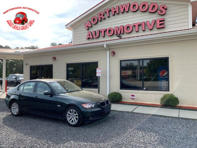 2007 BMW 3 Series 328i North Charleston SC