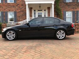 2007_BMW_3 Series_328i SPORT PACKAGE Gorgeous Black with napa leather interior AWESOME CAR!_ Arlington TX