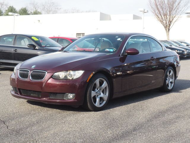 2007 BMW 3 Series 328i West Chester PA