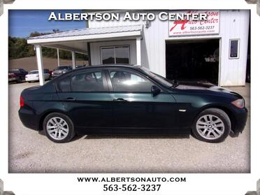 2007_BMW_3-Series_328xi_ Decorah IA