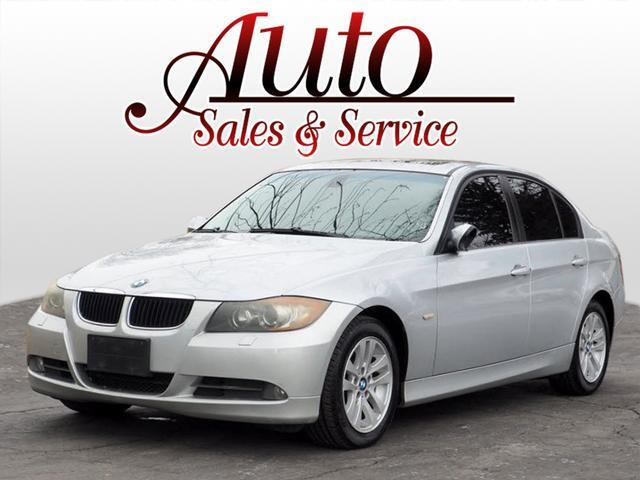 2007 BMW 3 Series 328xi Indianapolis IN