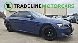 2007_BMW_3 Series_328xi LEATHER, BLUETOOTH, HEATED SEATS, AND MUCH MORE!!!_ CARROLLTON TX