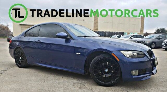 2007 Bmw 3 Series 328xi Leather Bluetooth Heated Seats And Much
