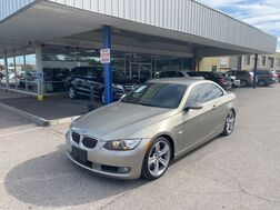 2007_BMW_3 Series_335i Covertible 6-Speed_ Cleveland OH