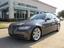 2007_BMW_3-Series_335i_ Plano TX