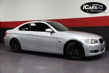 2007 BMW 328XI 2dr Coupe