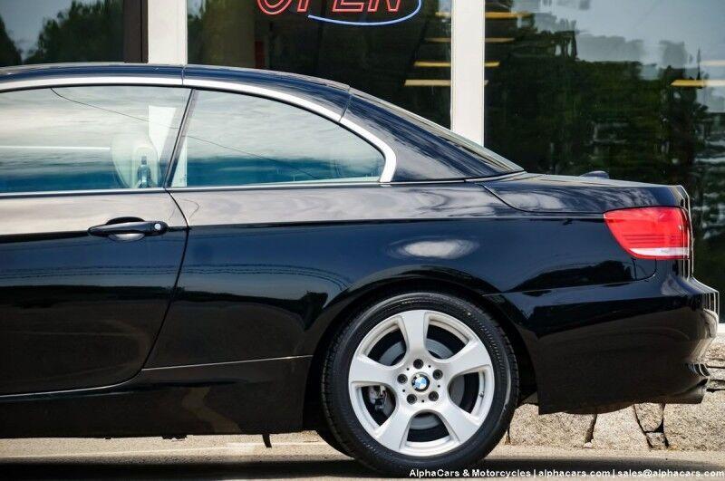 2007 BMW 328i Convertible Boxborough MA