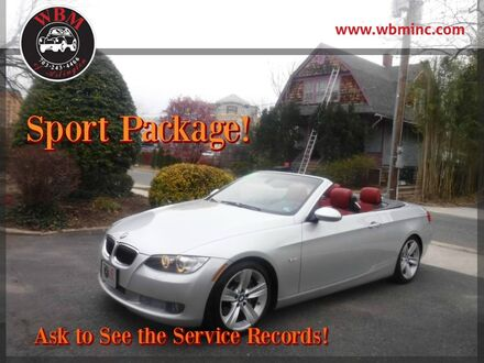 2007_BMW_335i_w/ Sport Package_ Arlington VA