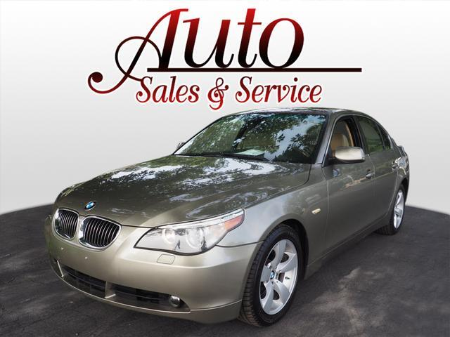 2007 BMW 5 Series 525i Indianapolis IN