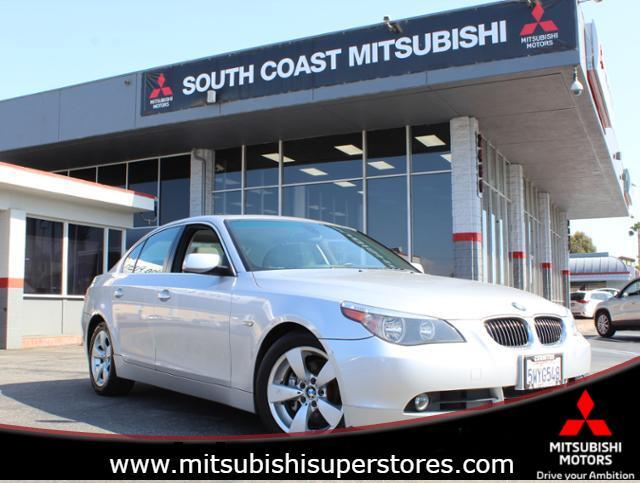 2007 BMW 5 Series 525i Victorville CA