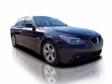 2007_BMW_5 Series_525i_ Wynnewood PA