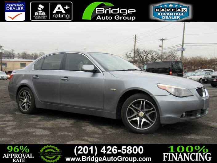 2007 BMW 5 Series 525xi Berlin NJ