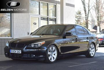 2007_BMW_530I_530i_ Willow Grove PA