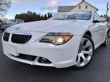 2007_BMW_6 Series_650i_ Whitehall PA